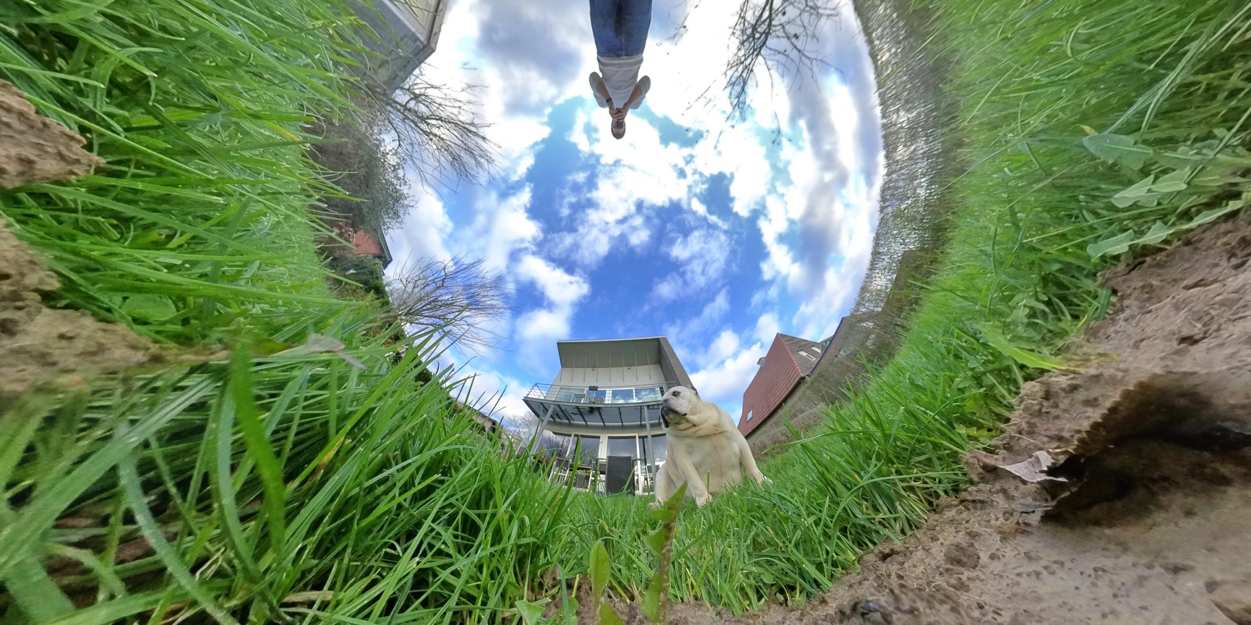 360° videography